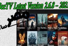 تطبيق BeeTV Latest Version 2.6.8 تطبيق رائع لمشاهده أحدث الافلام والقنوات