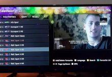 تطبيق RED IPTV IS Back Premium IPTV APK Without Activation الغني عن التعريف بالاصدار البريميم