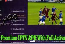 KRD Premium IPTV APK With Full Activation