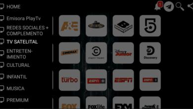 تطبيق Play TV تطبيق مجاني لمشاهدة القنوات المفتوحه والمشفره