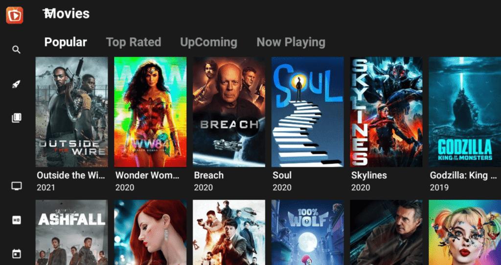 TeaTV Latest Version Watch Unlimited Movies Series