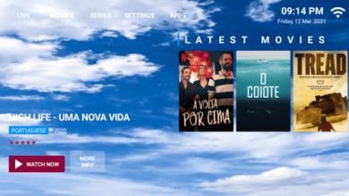 Eai TV New Version Premium IPTV APK