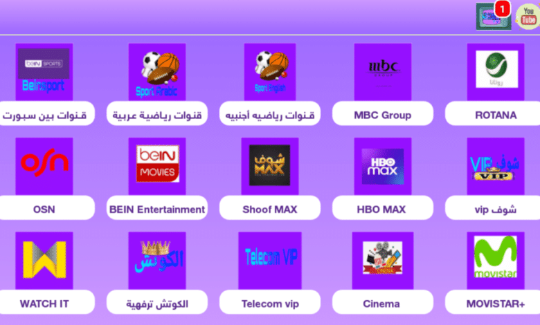 Mrconnect Latest Version IPTV APK