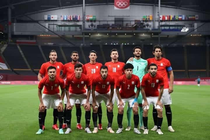 منتخب مصر يواجه البرازيل من أجل تحويل الحلم إلي حقيقة