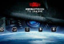 تطبيق MEGATRON TV يعمل بدون كود لمشاهدة أقوى القنوات العالمية