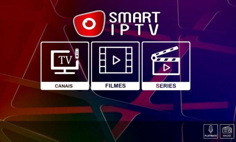 Smart IPTV APK VIP With Premium Codes