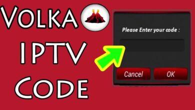 Volka IPTV Pro With VIP Codes